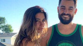 Nargis Fakhri makes her relationship with Justin Santos Instagram official