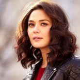 Preity Zinta remembers Sangharsh as it completes 21 years of release; says it was her first film with a female director