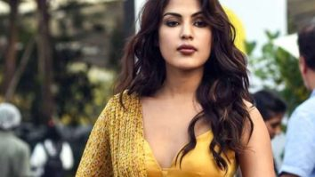 Rhea Chakraborty files complaint against Sushant Singh Rajput's sister Priyanka for bogus medical prescription