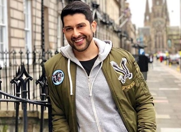 Aftab Shivdasani tested positive for COVID-19;  Being in quarantine at home