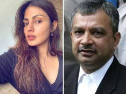 Rhea Chakraborty's lawyer Satish Maneshinde to take action against fake Twitter account in his name