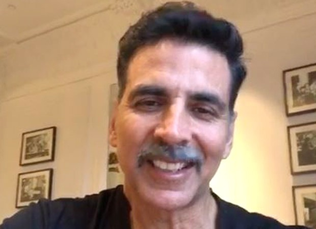 Akshay Kumar shares video thanking all his fans and mentions the work done by 'Akkians' on his birthday