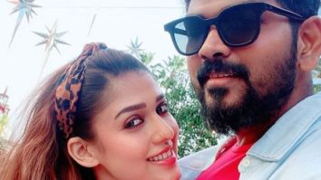 Vignesh Shivan shares pictures of Nayanthara as the couple holiday in Goa