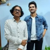 Sculptor from West Bengal creates a wax statue of Sushant Singh Rajput as a tribute