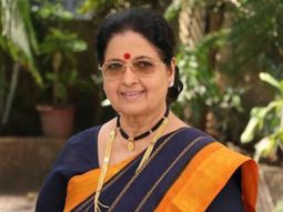 Marathi film and theatre actress Ashalata Wabgaonkar succumbs to COVID-19
