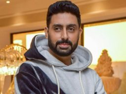 Abhishek Bachchan has the perfect reply to Twitter user who tried to troll him using nepotism debate