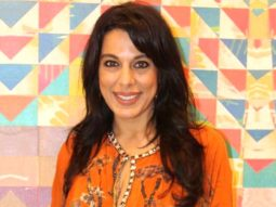 """Is Bollywood CleanUp just a media distraction from News?"" questions Pooja Bedi"