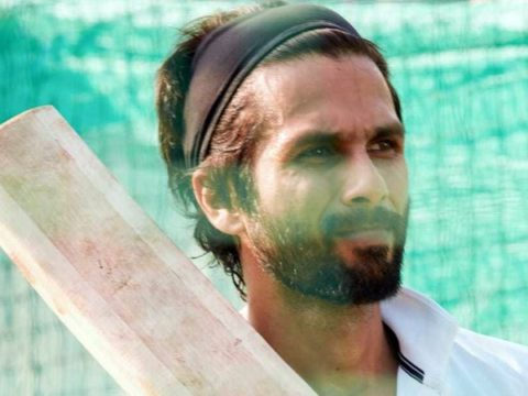 Shahid Kapoor and Mrunal Thakur starrer Jersey to resume shoot in Dehradun and Chandigarh from October