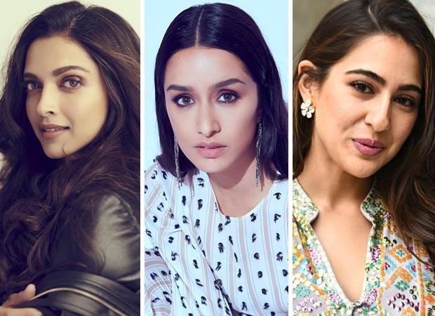NCB starts questioning Deepika Padukone and Shraddha Kapoor; Sara Ali Khan on the way