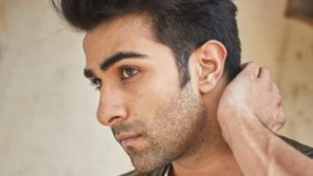 It has been an experience of a lifetime!' : says actor Aadar Jain, who shot for Hello Charlie during the pandemic