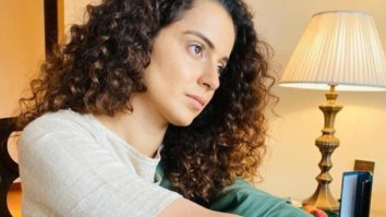 "Case filed against Kangana Ranaut in Karnataka for calling farm bills protesters ""terrorist"""
