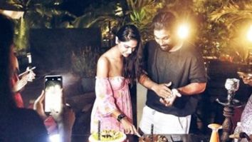 Allu Arjun wishes the 'most special person in his life' with an adorable picture