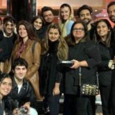 Akshay Kumar shares happy picture of Bell Bottom team as they wrap up Scotland schedule