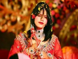 Bigg Boss 14 makers share a glimpse ofcontroversial Godwoman Radhe Maa inside the house; watch