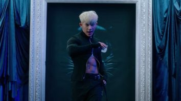Wonho makes his return with sensuous 'Open Mind' music video