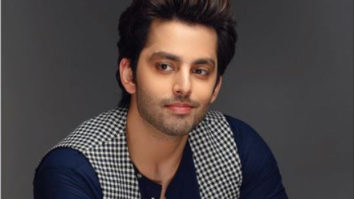 Actor Himansh Kohli tests positive for COVID-19; tells people to not take it lightly
