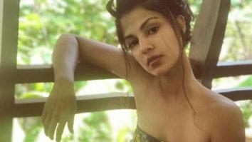 Rhea Chakraborty sent to 14-day judicial custody; bail plea rejected