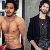 Ishaan Khatter shares video of his six-month physical transformation; Shahid Kapoor calls him 'Babbar Sher'