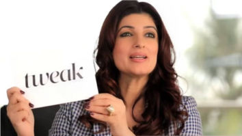 Twinkle Khanna gets screen icons and real-life heroes to show how powerful women can be