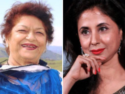 EXCLUSIVE: Saroj Khan felt Urmila Matondkar deserved the choreographer's credit in Rangeela, Urmila reveals why