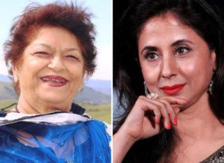 EXCLUSIVE: Saroj Khan felt Urmila Matondkar deserved the choreographer's credit in Rangeela, Urmila reveals why