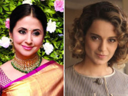 Urmila Matondkar tells Kangana Ranaut that her home state Himachal Pradesh is the origin of drugs