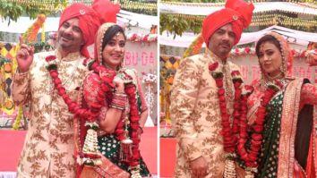 """AmNeet's wedding is certainly the highlight of Mere Dad Ki Dulhan"", says Shweta Tiwari"