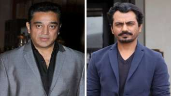 """I wept bitterly when Kamal Haasanji cut my role"", says Nawazuddin Siddiqui"