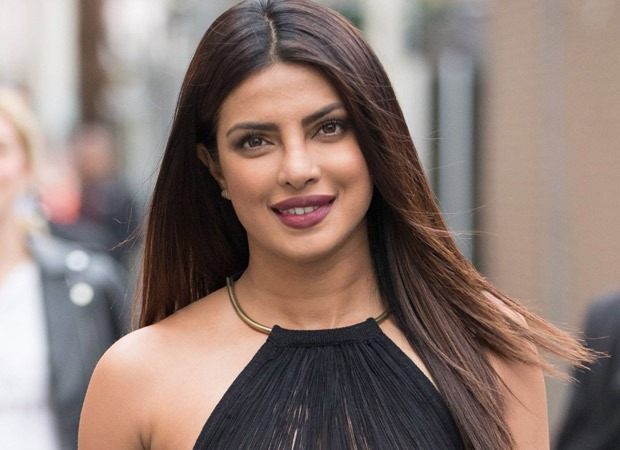 """""""My quest in life, as a producer, is to influx Hollywood with brown people"""" – Priyanka Chopra on co-producing Evil Eye for Amazon Prime Video"""
