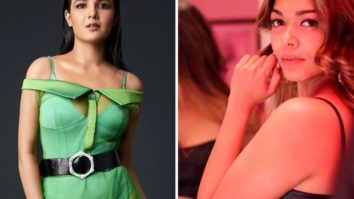 """She told me to keep her Bigg Boss 14 looks girly"", Jasmin Bhasin's stylist spills beans on the actress' style plan"