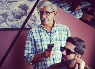"""2 Years Of Andhadhun Ayushmann Khurrana says, """"I have been fortunate enough to work with some of the best, visionary film-makers!"""""""