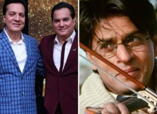 """20 Years of Mohabbatein """"Shah Rukh is fantastic when it comes to bringing out the emotion of romance through songs!"""", say Jatin-Lalit"""