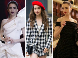 5 chic ensembles Lily Collins wore in Emily In Paris that are totally Instagram-worthy