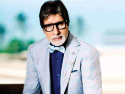 Amitabh Bachchan recalls a childhood incident that taught him the value of two rupees