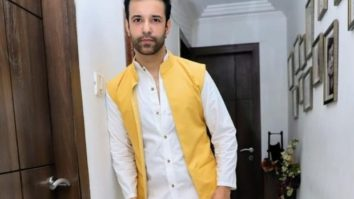 Aamir Ali recalls some of the best Navratri memories from his childhood