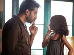 """Abhishek Bachchan and Inayat Verma bonded from the first day of the shoot"" - says Ludo director Anurag Basu"