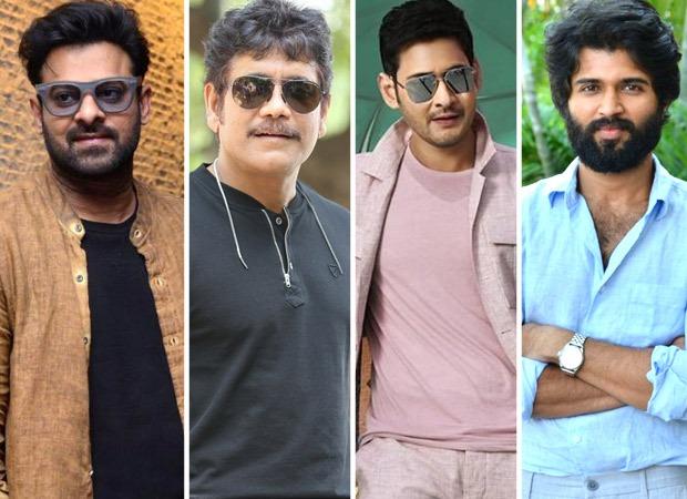 After Prabhas' Radhe Shyam, Nagarjuna, Mahesh Babu and Vijay Deverakonda reportedly planning to shoot in Italy