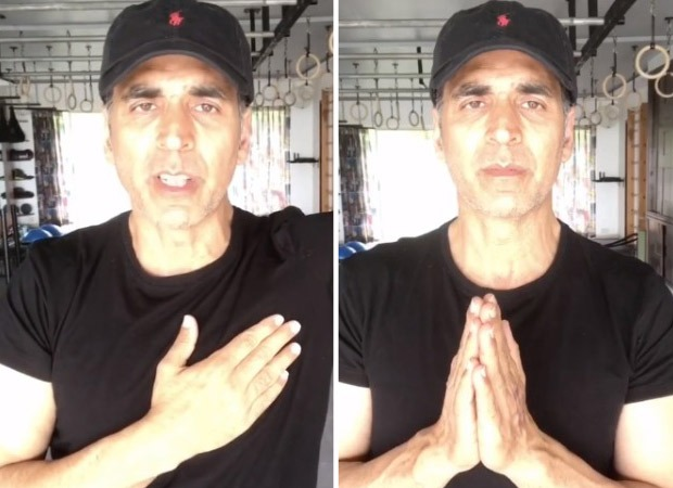 Akshay Kumar requests media to show sensitivity while reporting about Bollywood