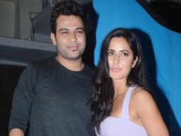 Ali Abbas Zafar says Katrina Kaif led superhero film does not need a male actor opposite her