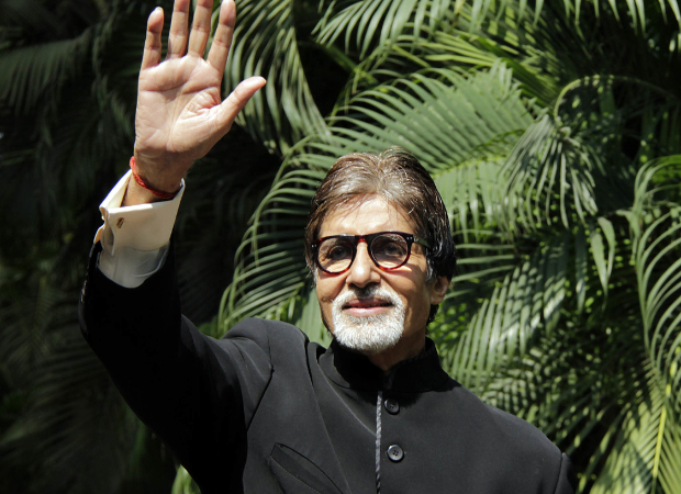 Amitabh Bachchan apologises for not greeting people waiting outside Jalsa on his birthday; reveal why he could not