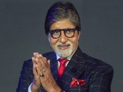 Amitabh Bachchan expresses gratitude as City Council of Wroclaw names a square after his father Harivansh Rai Bachchan