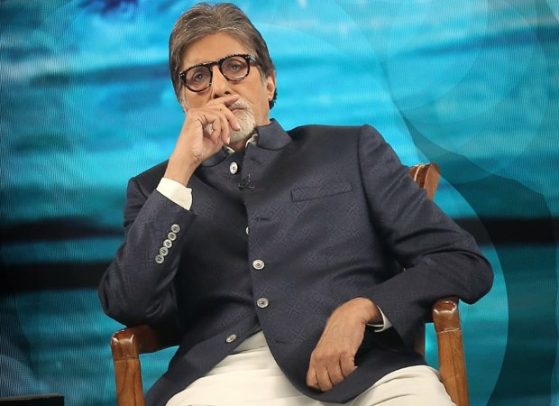 Amitabh Bachchan participates in 12-hour telethon to raise awareness on COVID-19 and cleanliness