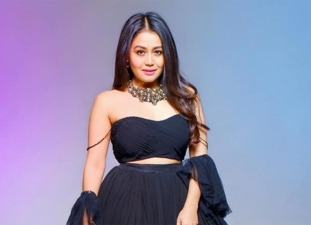 Another false Neha Kakkar marriage rumour and this time with reality-show contestant