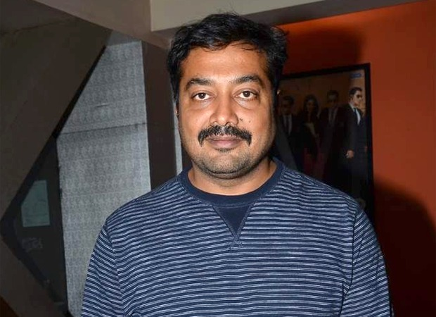 Anurag Kashyap ready to take optimum legal action against accuser