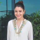 Anushka Sharma talks about gender equality in a moving note