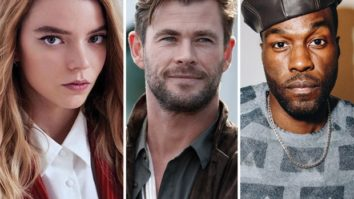 Anya Taylor Joy, Chris Hemsworth, Yahya Abdul Mateen II to star in Mad Max prequel Furiosa