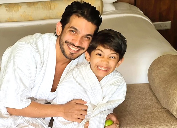 Arjun Bijlani's son Ayaan tests positive for Coronavirus after his wife Neha Swami