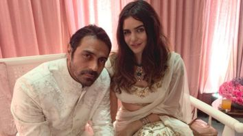 Arjun Rampal's girlfriend, Gabriella Demetraides' brother has been arrested by the NCB