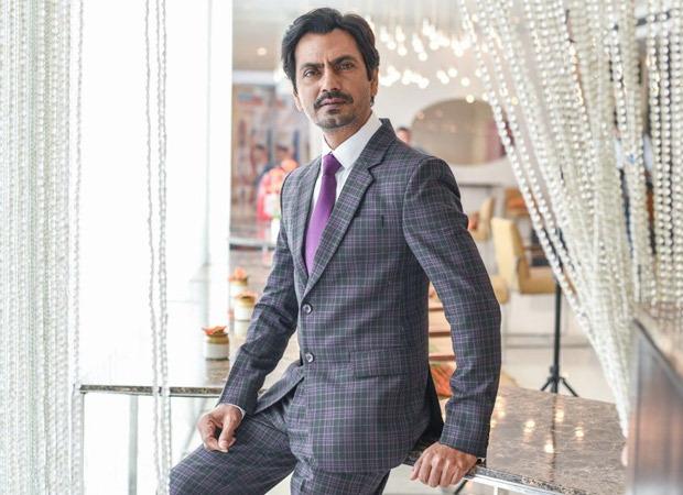 As a dark-skinned economically backward individual, I've suffered discrimination all my life - Nawazuddin Siddiqui