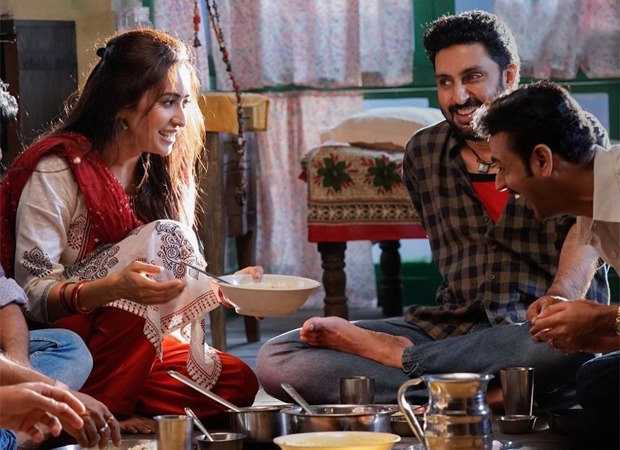 Asha Negi shares the first glimpse of her character from Ludo